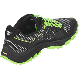 Dynafit M's Trailbreaker Shoes asphalt/dna green